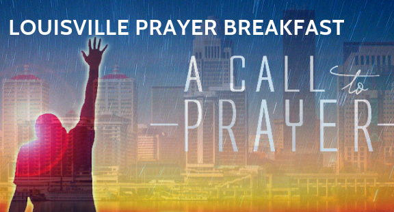Louisville Prayer Breakfast