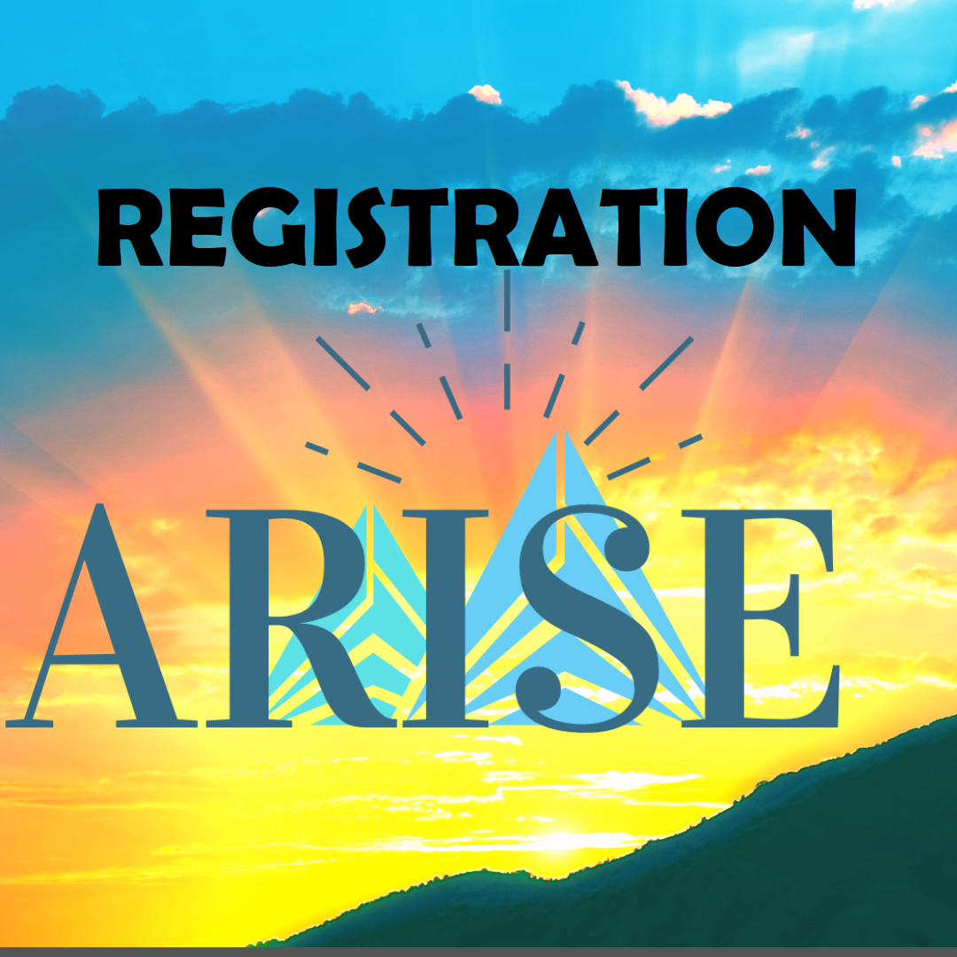 ARISE Registration