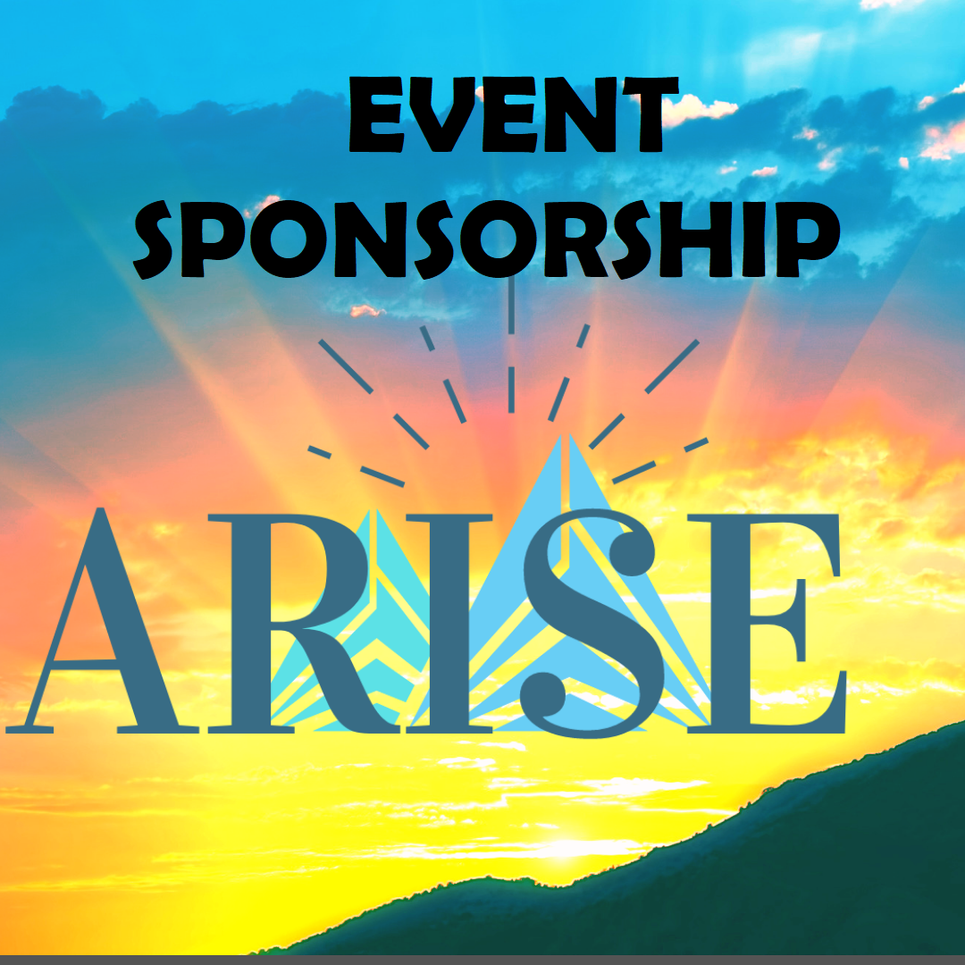 ARISE Event Sponsorship