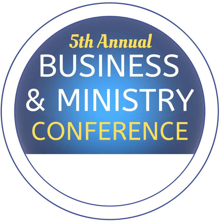 Business & Ministry Conference Registration