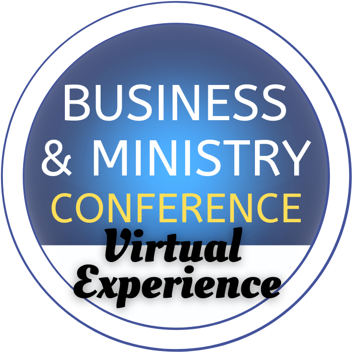 Business & Ministry Conference Registration – Virtual Experience